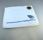 Silberputztuch zum Vor- und Nachpolieren ca. 120 x 140 mm