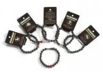 5er Set Astro - Armbänder / Kugelarmband mit Magnetschließe