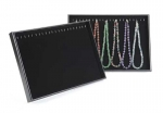 Vorlagebrett für Halsketten ca. 25,5 cm x 36,0 cm mit 22 Haken