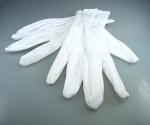 Handschuhe - Trikotgewebe, waschbar - freie Größe