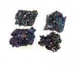 Silizium-Carbit Stücke ca. 40 bis 70 mm