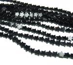 Onyx Sternstrang ca. 8 mm / ca. 40 cm
