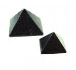 Schungit Pyramide ca. 30 mm