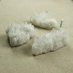Phallus aus versch. Steinsorten ca. 150 x 34 mm