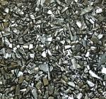schwarzer Turmalin Schörl - Chips ca. 1000 gr. / 4 - 13 mm