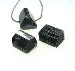 Bernstein Halskette Semirund mixed ca. 6-8 mm / ca. 43 cm