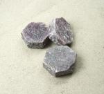 Rubin natur Kristall ca. 30-50 mm / ca. 60-110 Gramm