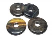 50 mm Falkenauge B-Qualität DonutAnhänger mit Fehler