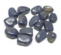 37 gebohrte Schungit Perlen ca. 10 mm
