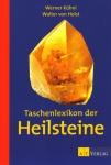Taschenlexikon der Heilsteine - VK 10,00 Euro